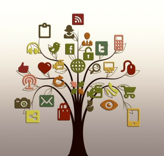 How Social Media Helps Small Business Thrive